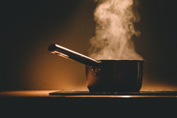cooking odor removal, deodorization