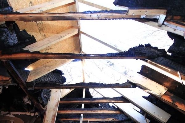 Does Homeowners Insurance Cover Fire Damage?